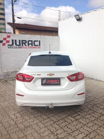 Chevrolet/cruze lt 1.4 turbo 2017/2018 - Foto 5