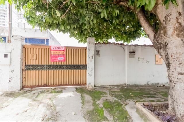 Casa à venda, 4 quartos, 10 vagas, Setor Aeroporto - Goiânia/GO - Foto 2