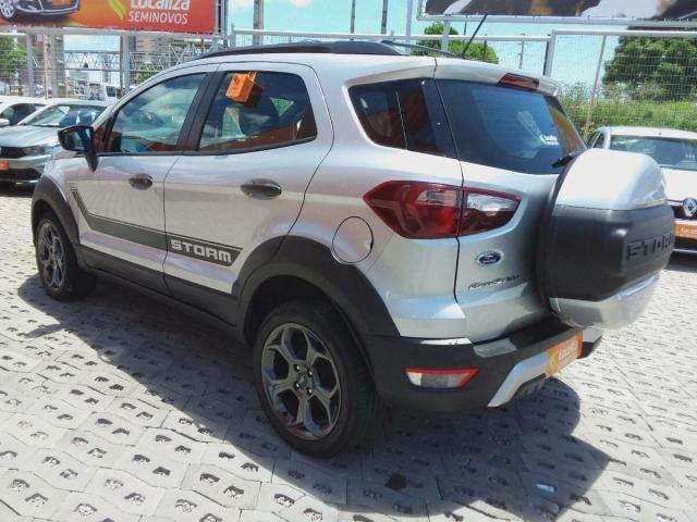 ECOSPORT 2019/2019 2.0 DIRECT FLEX STORM 4WD AUTOMÁTICO - Foto 9