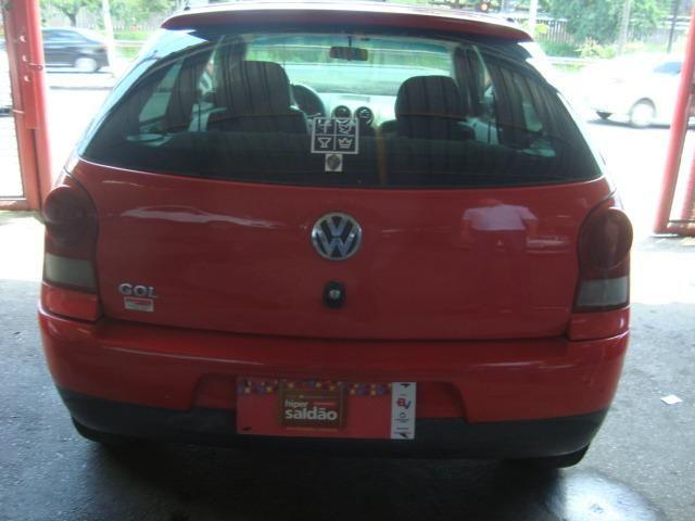 Volkswagen Gol 1.0 Mi 8v Flex 2p Manual G.iv - Foto 9