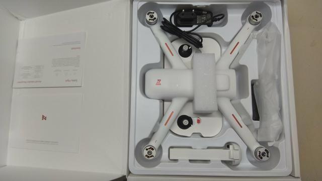 Drone Fimi A3 (novo na caixa)