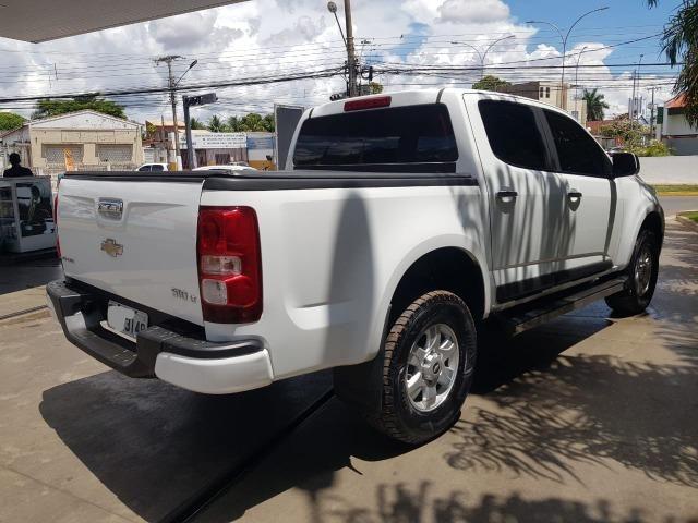 S10 Lt CD 4x2 Diesel Automática - Foto 4