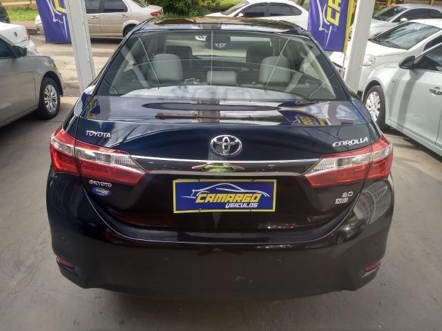 Toyota Corolla XEI 2.0 2015 - Foto 5