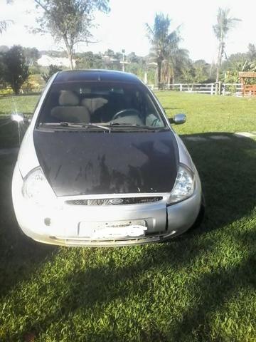 Ford ka 2000 - Foto 7
