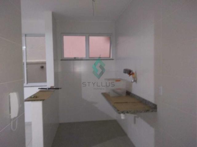 Casa de condomínio à venda com 2 dormitórios em Méier, Rio de janeiro cod:M71205 - Foto 7