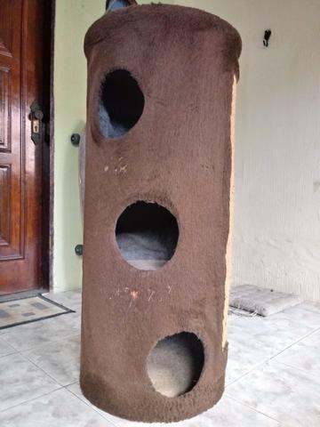 Castelo Arranhador Para Gatos - Foto 3