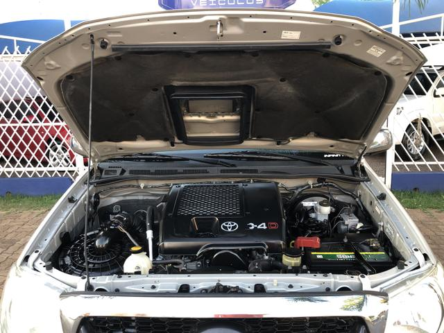 Hilux Srv 3.0 Diesel 4x4 VENDIDA - Foto 17