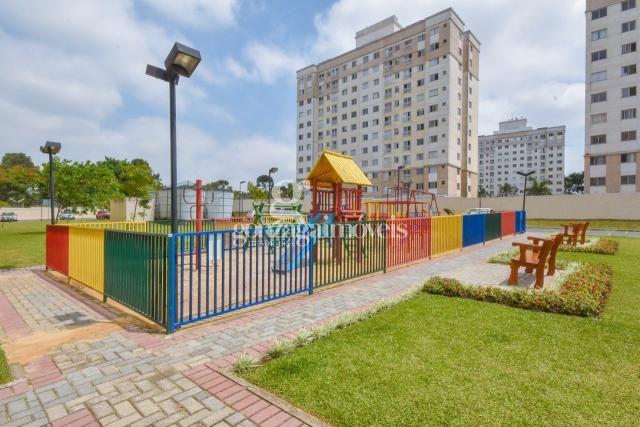 Apartamento para alugar com 2 dormitórios em Pinheirinho, Curitiba cod:14258001 - Foto 19