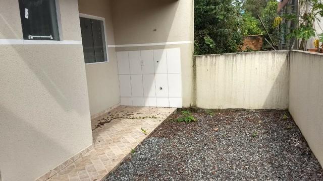 Casa a venda no Jardim Verdes Mares em Itapoá/SC CA0467 - Foto 12