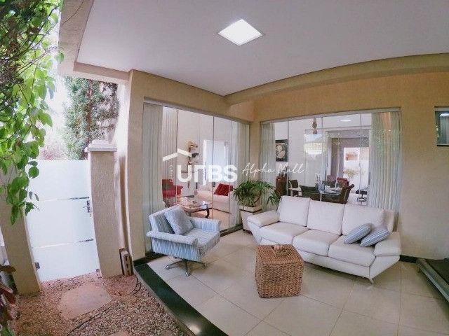 Casa 3 quartos à venda, 250 m² por R$ 1.350.000 - Jardins Mônaco - Aparecida de Goiânia/GO - Foto 7