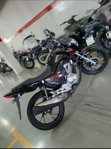 Promoção de Financiamento Honda Entrada: 1.000 Moto Fan 160 - Foto 6