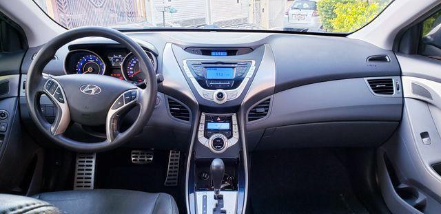 Hyundai Elantra 2013 - Foto 6