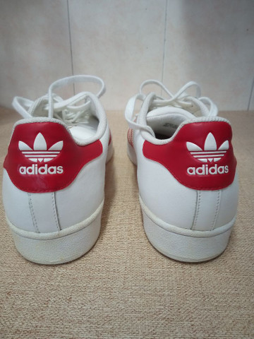 Tênis Adidas Superstar 45