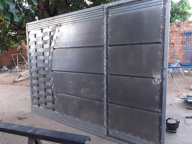 Metalúrgica e serralheria carioca - Foto 5