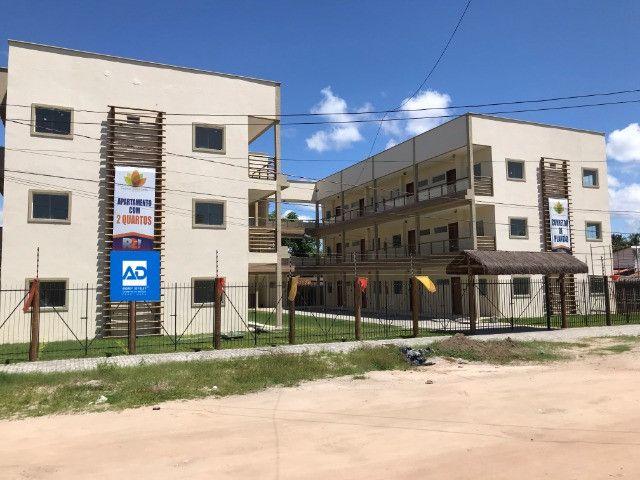 Venha você também morar na Massagueira - Village Massagueira - 2/4