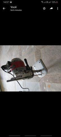 Máquina de corte Eastman 9` 1 pole - Foto 3
