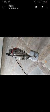 Máquina de corte Eastman 9` 1 pole