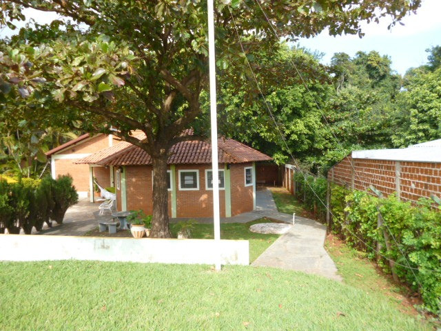 Casa de Campo (condomínio das Rosas) - Foto 10