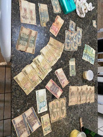Vendo cédulas antigas 1979 Cruzeiro - Foto 5