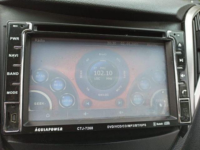 HB20 1.6 com 4 Pneus Novos, Multimídia ! - Foto 5