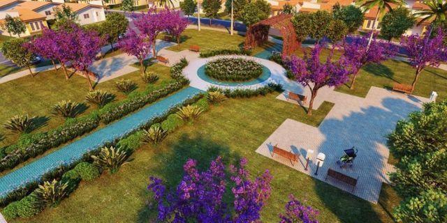 Realize seu Sonho da casa Propria,Cidade Jardim, Condominio, 3 quartos, - Foto 3