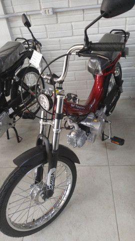 Bikelete 49cc - Foto 4