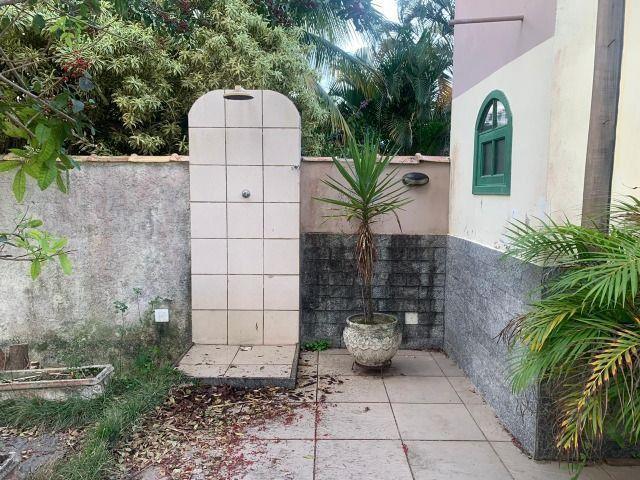 Itaipuaçu Casa Duplex 3 quartos com chuveirão - Foto 12
