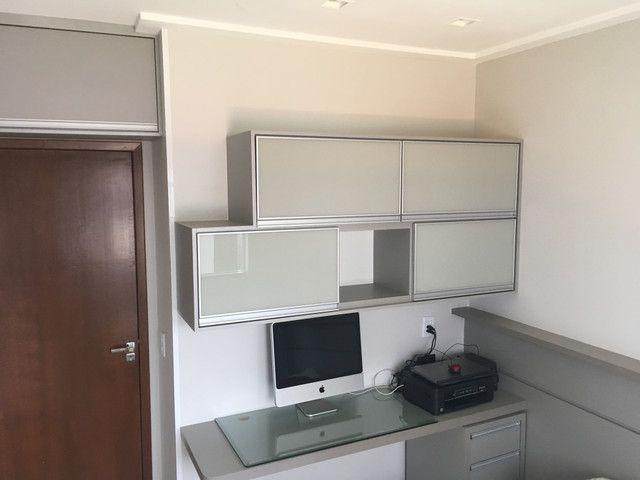 Apartamento lindo, 3 quartos com 1 suíte - Foto 12