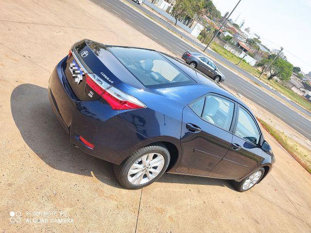 Toyota Corolla XEI Automatico Flex - Foto 6