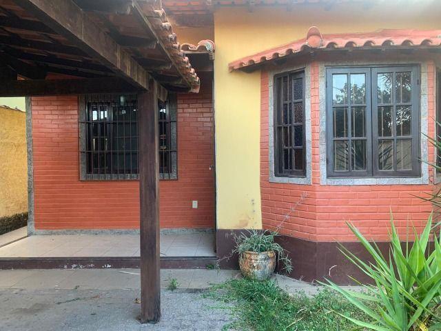 Itaipuaçu Casa Duplex 3 quartos com chuveirão