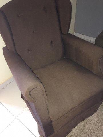 Cadeira de amamentação - Foto 5