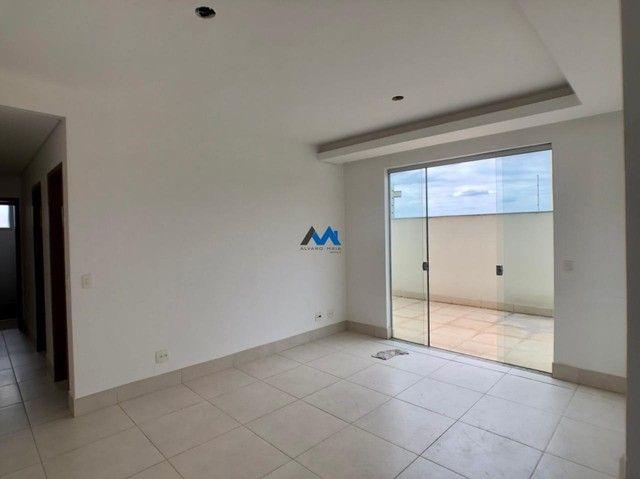 Apartamento à venda com 2 dormitórios em Santa efigênia, Belo horizonte cod:ALM1608 - Foto 3