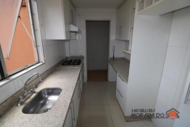 Apartamento para alugar em Jardim novo horizonte, Maringa cod:15250.3758 - Foto 5