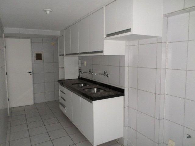 AL16 Apartamento 3 Quartos, 2 Suítes+Dependência, Varanda, 4 Wc, 2 Vagas, 100m² Boa Viagem - Foto 11