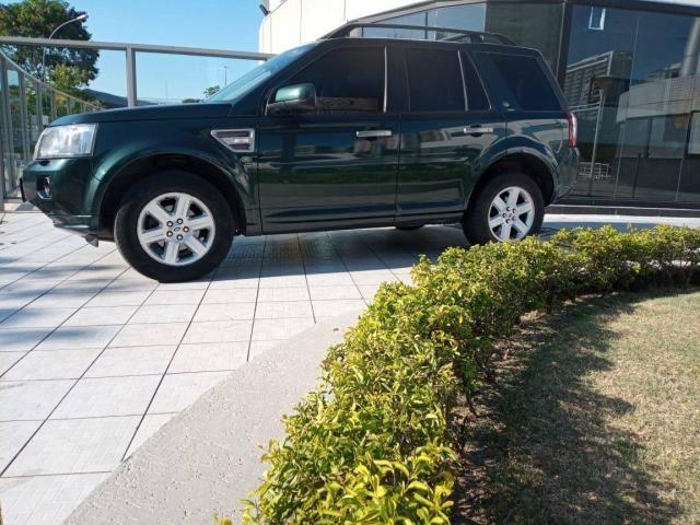 FREELANDER 2 2012/2012 2.2 S SD4 16V TURBO DIESEL 4P AUTOMÁTICO - Foto 10