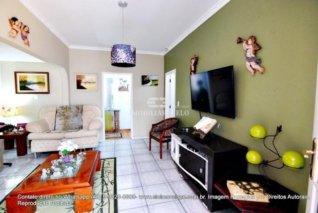 Casa no bairro Balneário, Florianópolis de 04 dormitórios com suíte - Foto 11