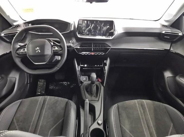 Peugeot 208 NEW ALLURE 1.6 AT 4P - Foto 9