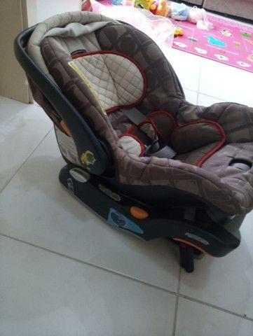 Bebê conforte e Carrinho - Foto 4