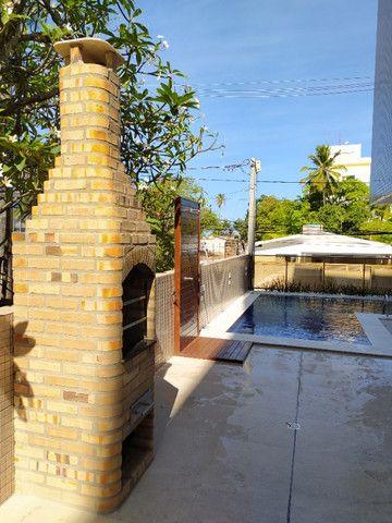 Apartamentos novos no Cabo Branco - Foto 10