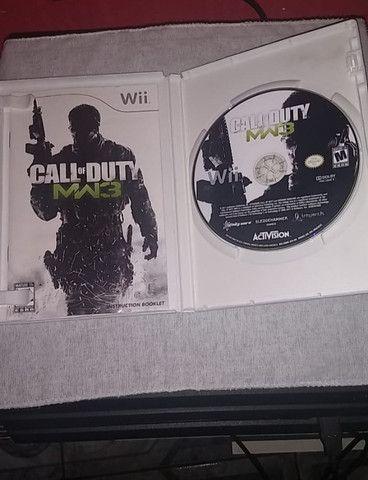 Call Of Duty MW3 - Wii - Foto 2