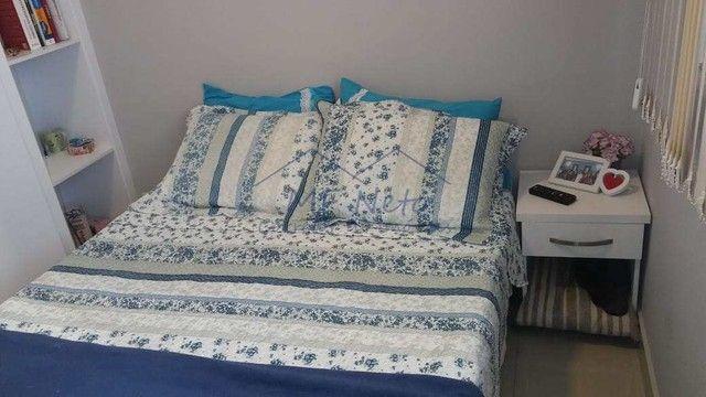 Apartamento com 2 dorms, Vila Santa Terezinha, Pirassununga - R$ 205 mil, Cod: 10132086 - Foto 16