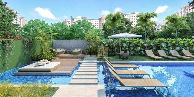 Apartamento à venda na Parquelândia, Ed. Gran Terrazzo, 151 m², 3 suítes, 3 vagas, Fortale - Foto 4