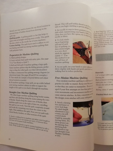 Quilters Complete Guide - Foto 2