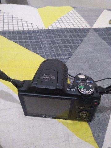 Canon Power Shot SX510 HS Wi-fi
