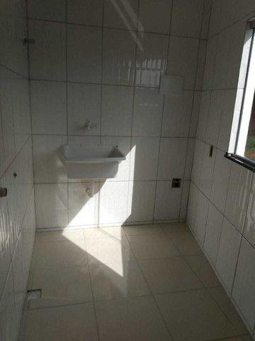Apartamento no Cabula de 2 quartos - Foto 5