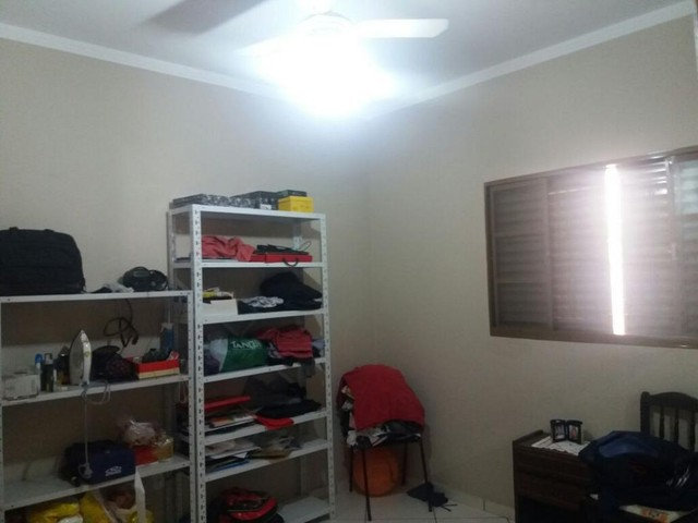 Casa residencial à venda, Vila Alto Paraíso, Bauru. - Foto 16