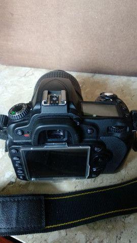 Nikon D90 + lente 18-55mm - Foto 2