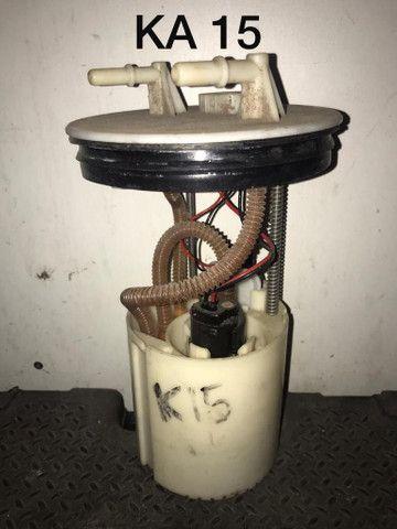Bomba de combustível Ka 15
