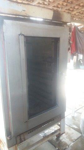 forno a gas venancio - Foto 4