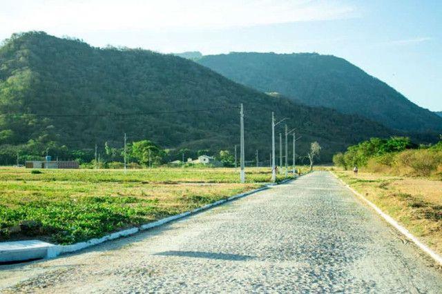 Lotes Com Entrada Promocional de 1.200 em Maranguape - Foto 2